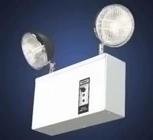 Luces de emergencia programa casa segura chile - Precio luces de emergencia ...