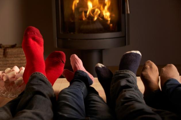 Calefacci n sin riesgo para un invierno seguro programa casa segura chile - Calefaccion casa ...