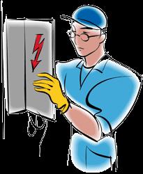 Resultado de imagen de Electricidad para principiantes