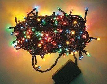 Tips para una navidad segura programa casa segura m xico - Arbol de navidad hecho de luces ...